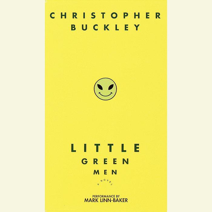 Little Green Men Cover