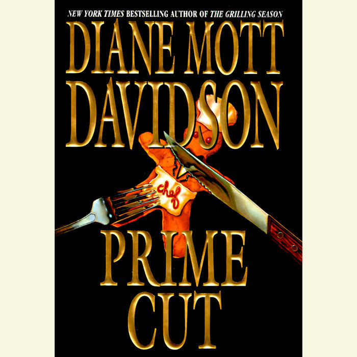 Prime Cut Cover