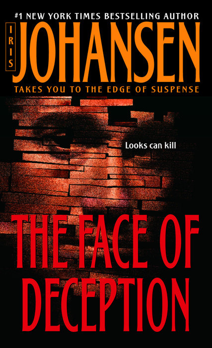 The Face of Deception Cover