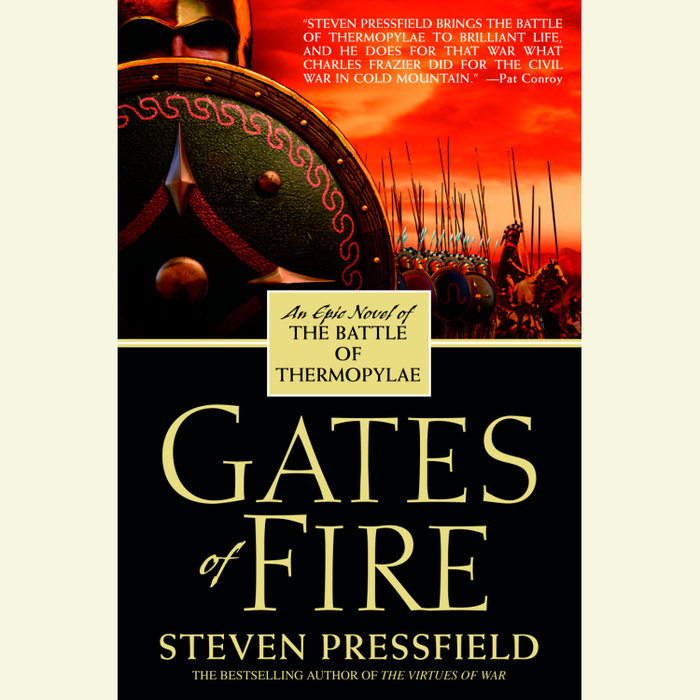 Gates of Fire Cover
