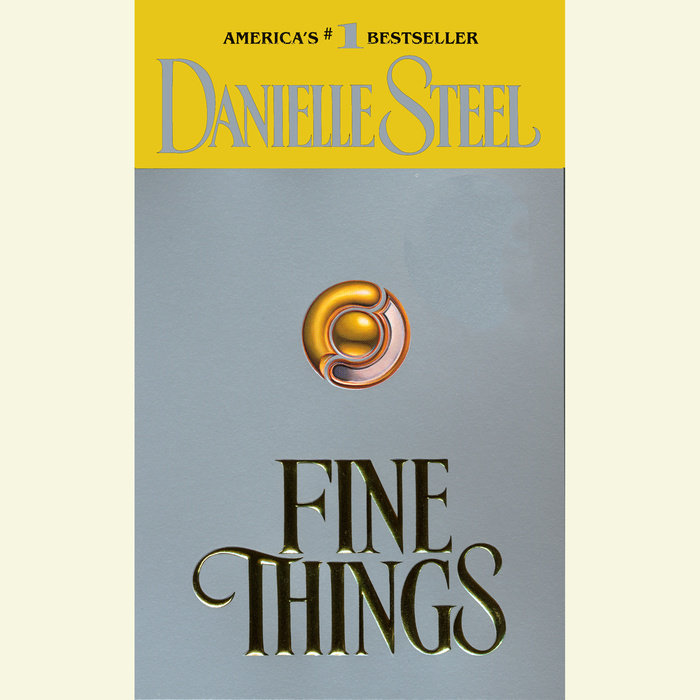 Fine Things Cover