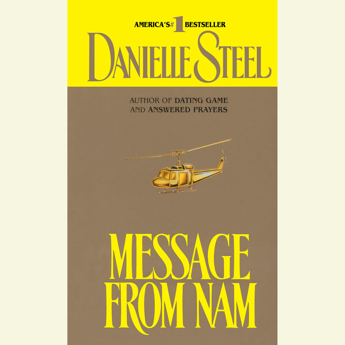 Message from Nam Cover
