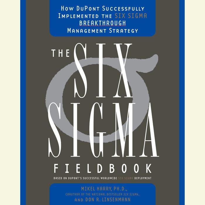 Six Sigma Cover