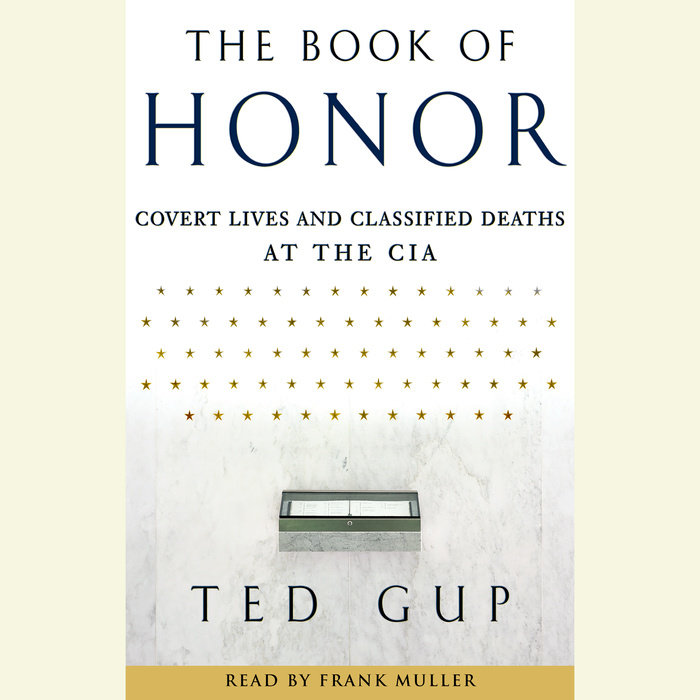 The Book of Honor Cover