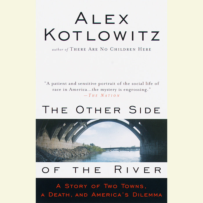 The Other Side of the River Cover