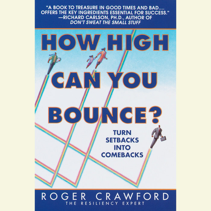How High Can You Bounce? Cover