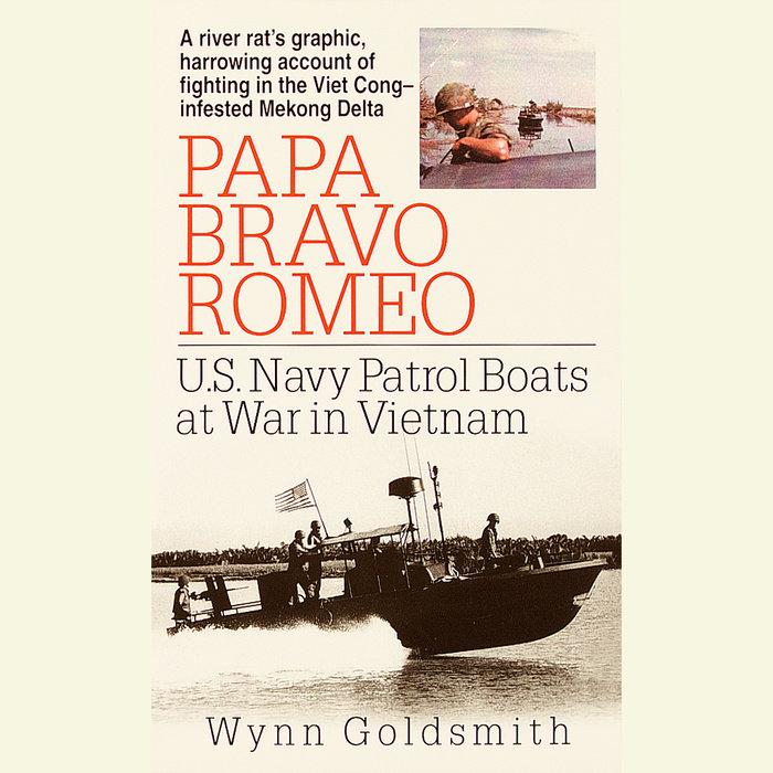 Papa Bravo Romeo Cover