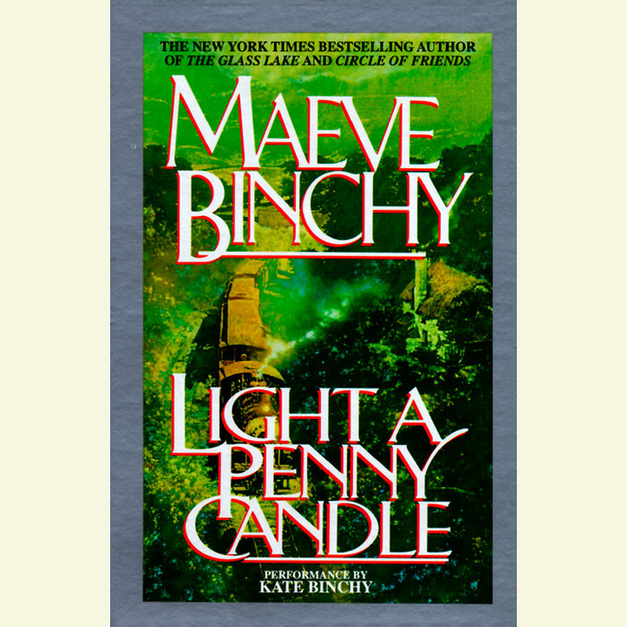 Light a Penny Candle Cover