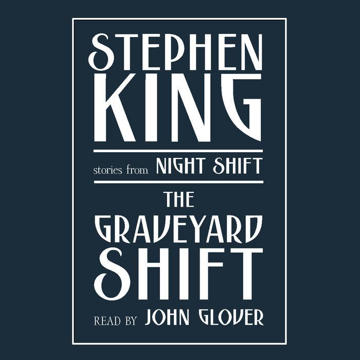 Graveyard Shift Cover