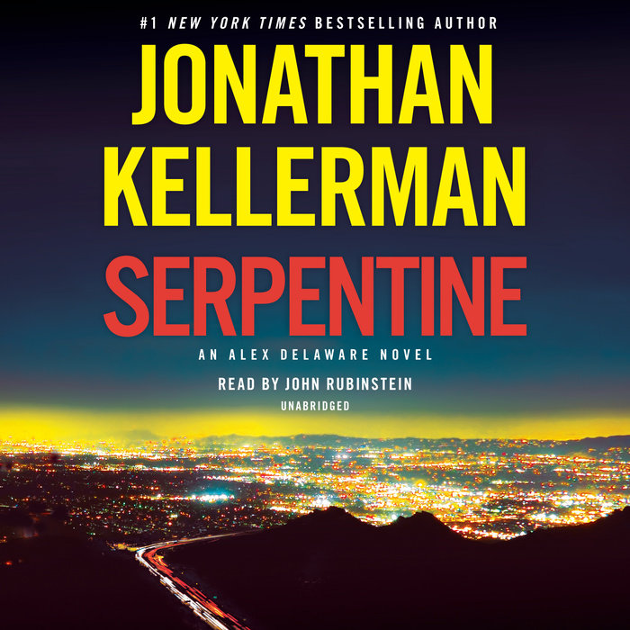 Serpentine Cover