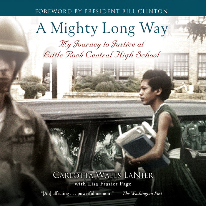 A Mighty Long Way Cover