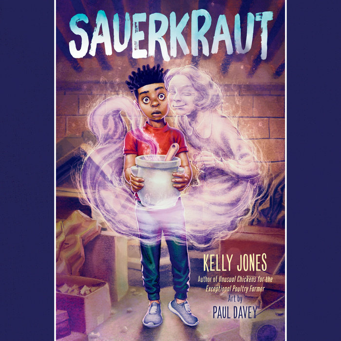 Sauerkraut Cover