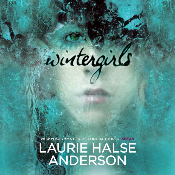 Wintergirls Cover