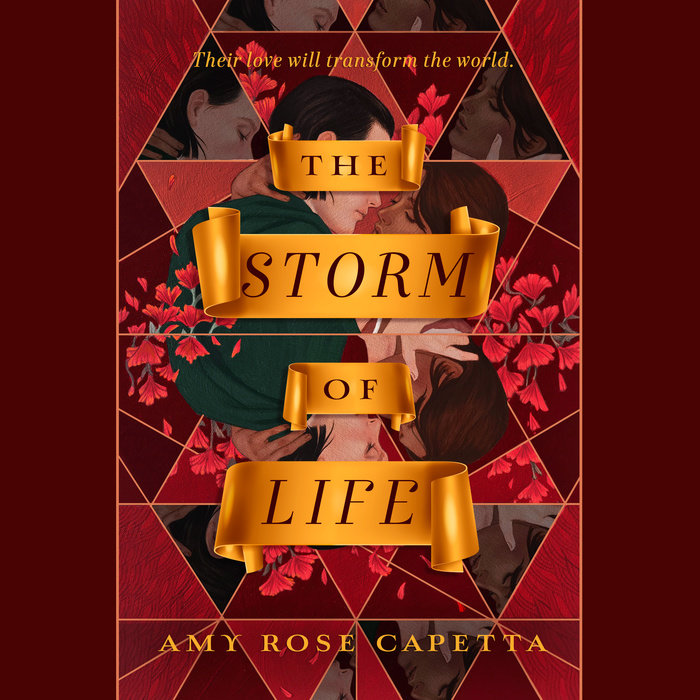 The Storm of Life Cover