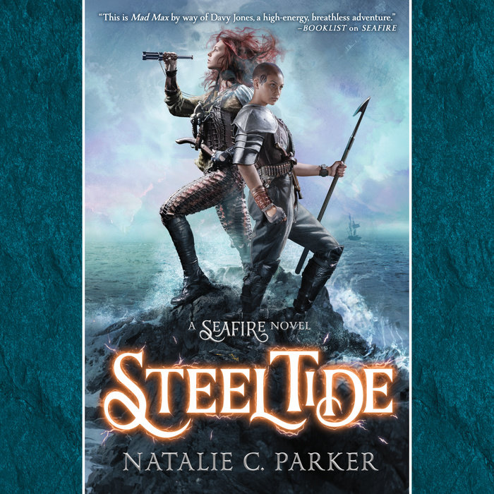Steel Tide Cover