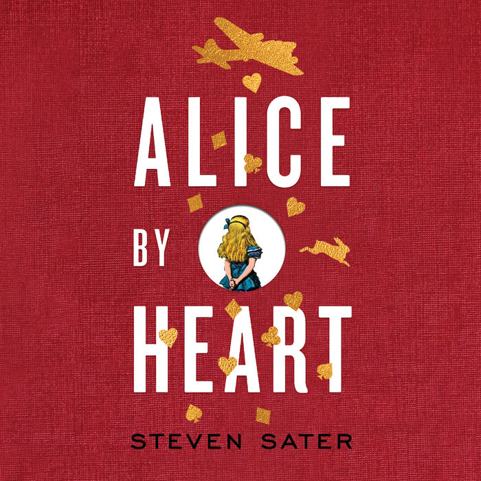 Alice by Heart Cover