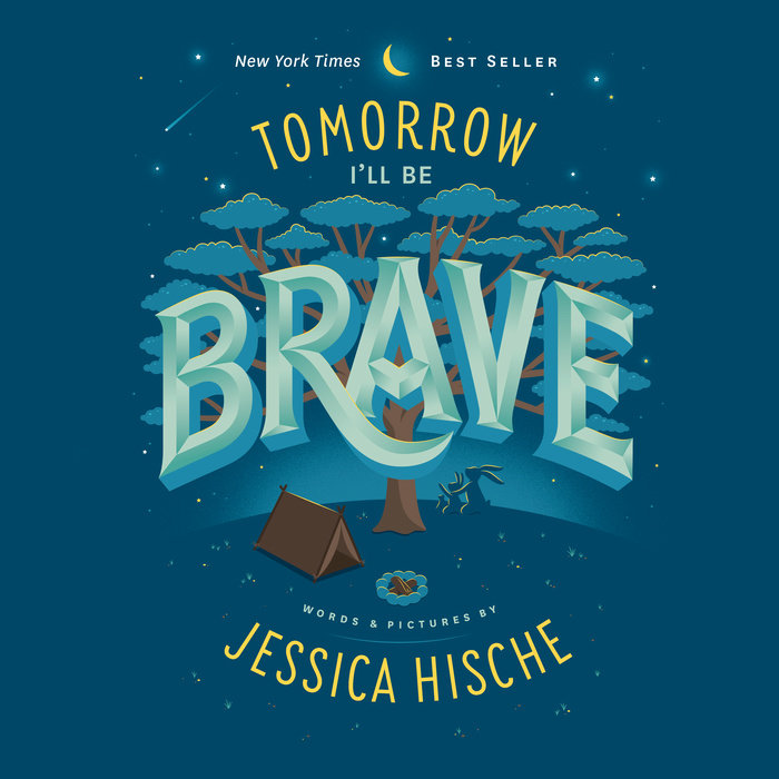 Tomorrow I'll Be Brave Cover