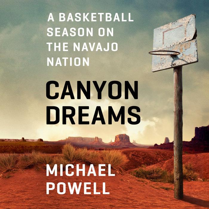 Canyon Dreams Cover