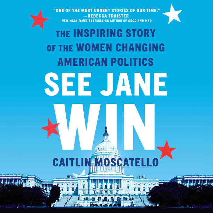 See Jane Win Cover