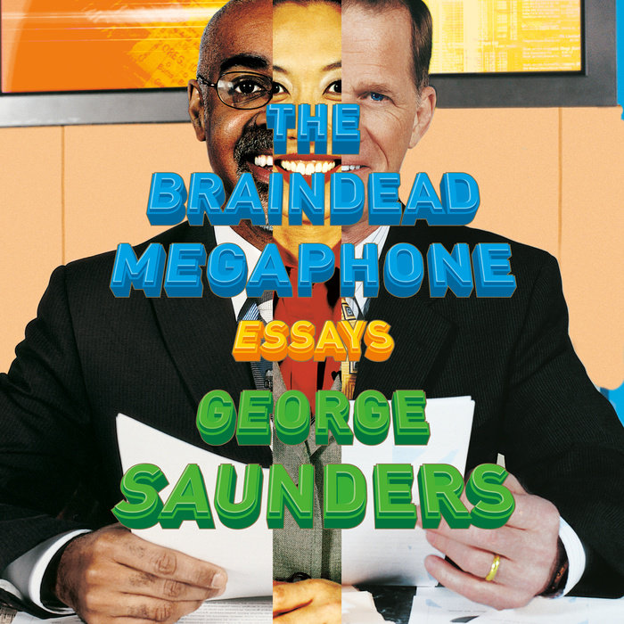 The Braindead Megaphone Cover
