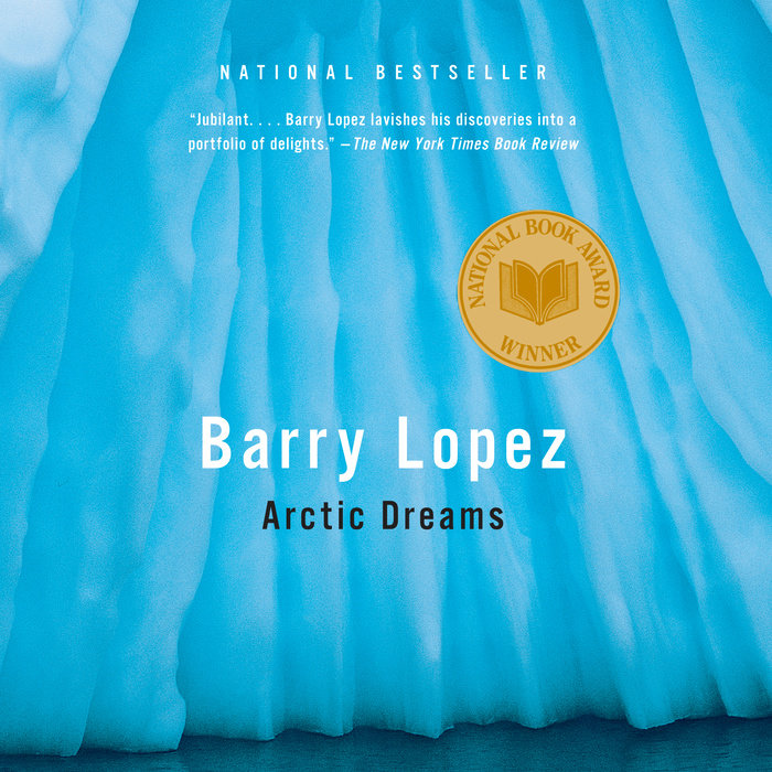 Arctic Dreams Cover