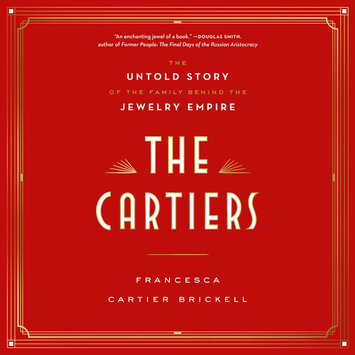The Cartiers Cover