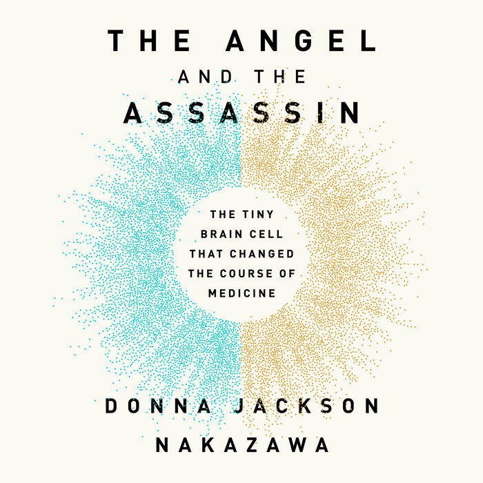 The Angel and the Assassin Cover