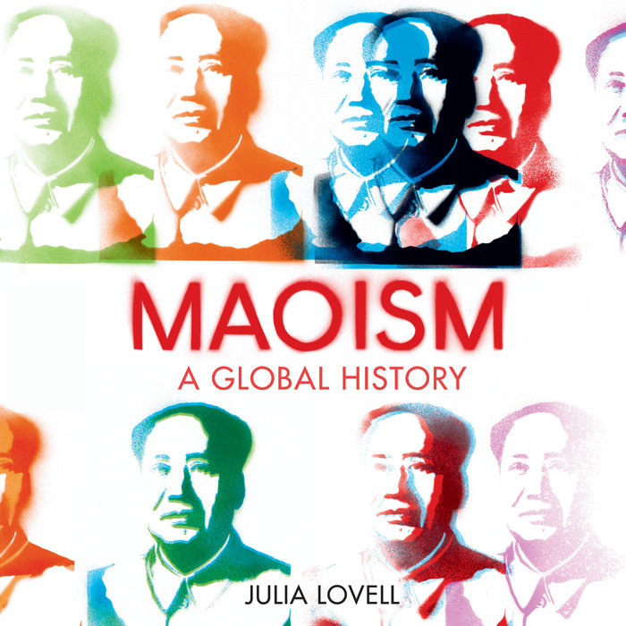 Maoism Cover