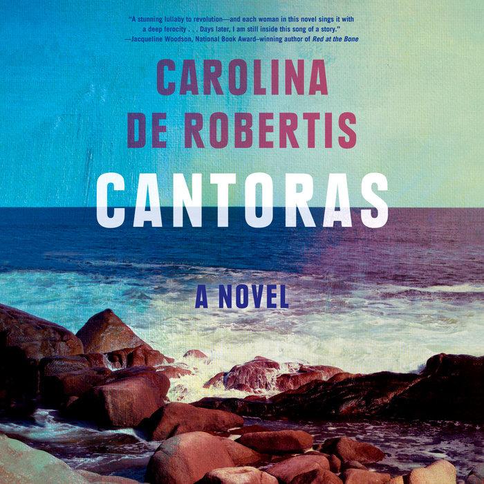 Cantoras Cover