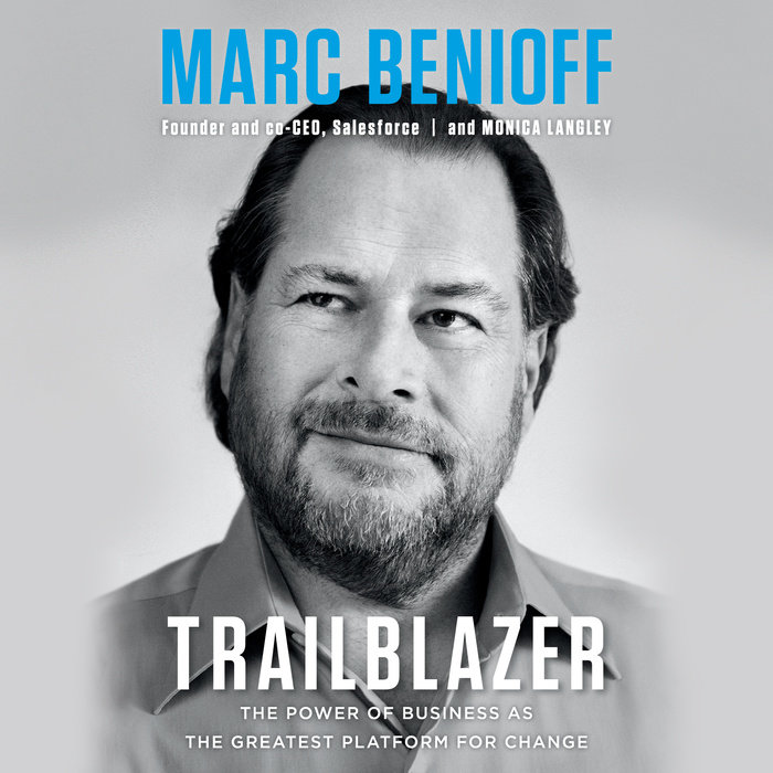 Trailblazer Cover