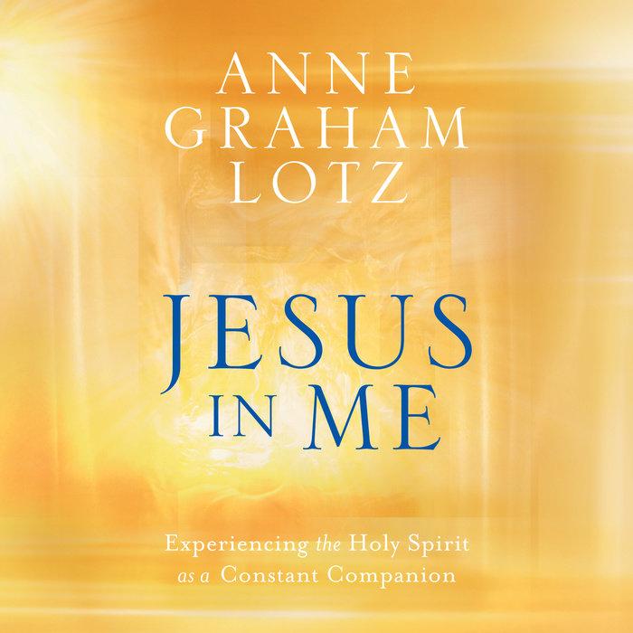 Jesus in Me Cover