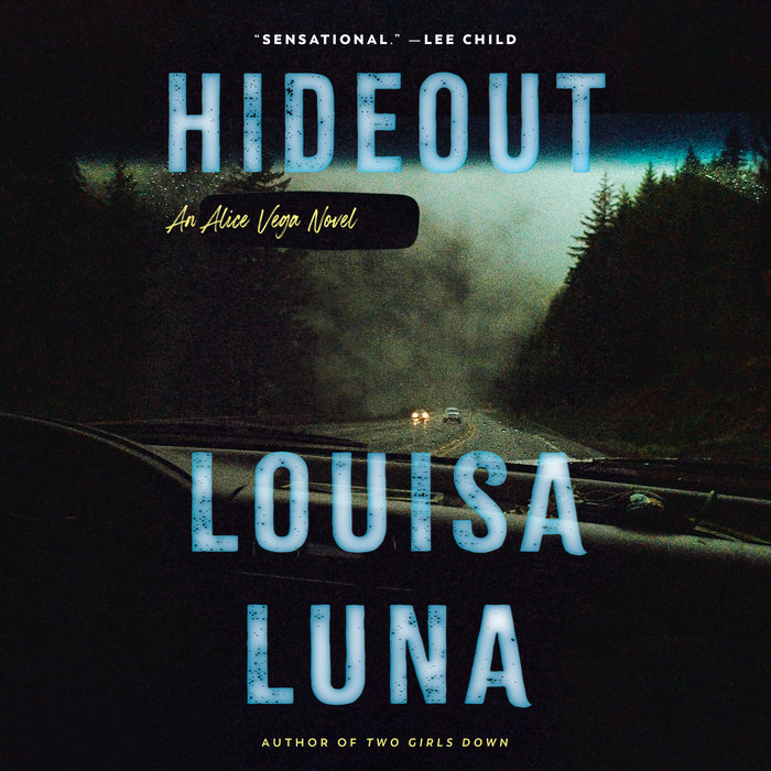 Hideout Cover