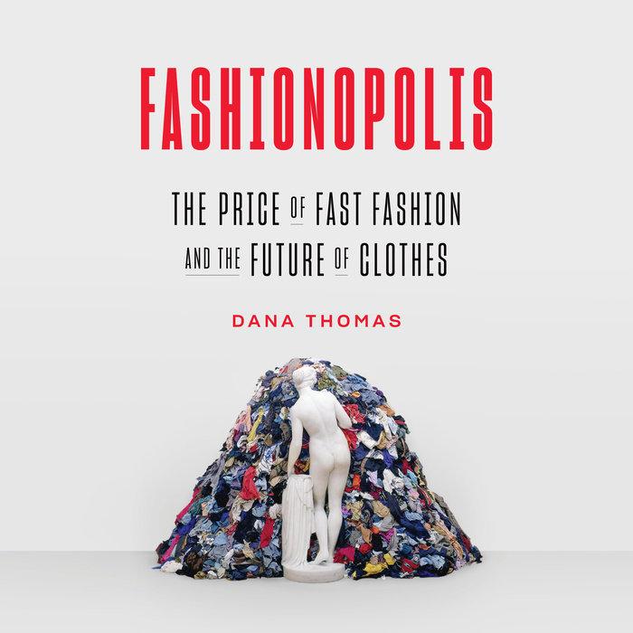 Fashionopolis Cover