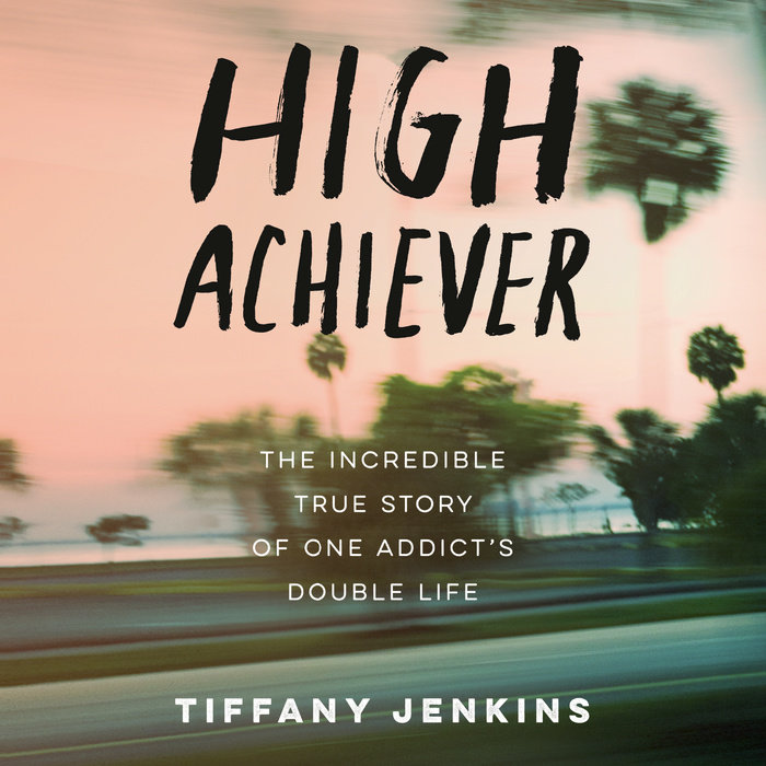 High Achiever Cover
