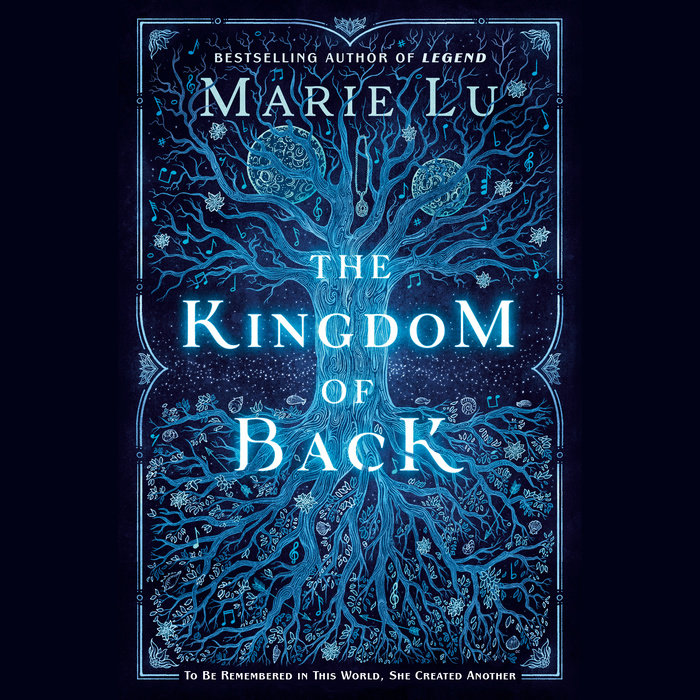 The Kingdom of Back Cover
