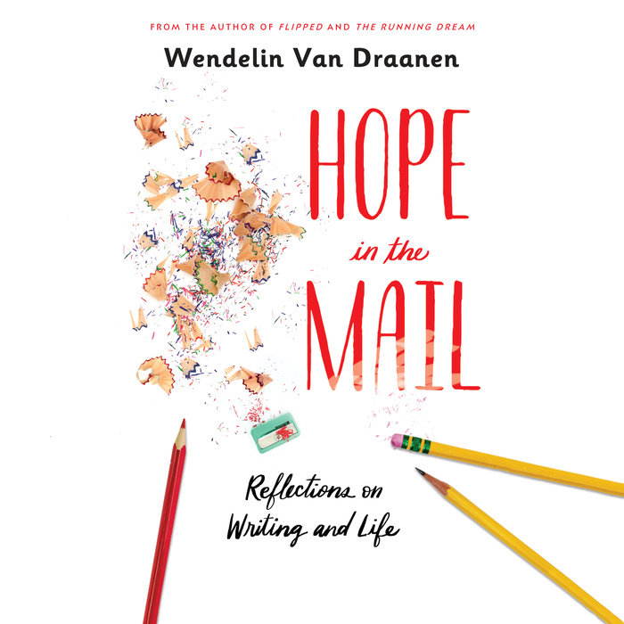 Hope in the Mail Cover