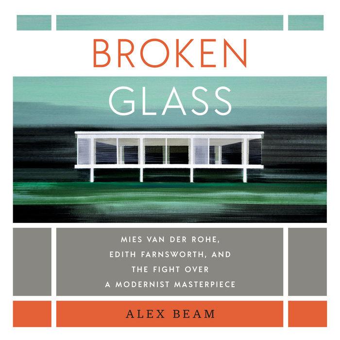 Broken Glass Cover