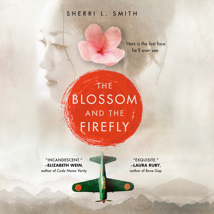 The Blossom and the Firefly Cover