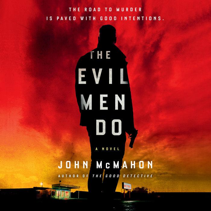The Evil Men Do Cover