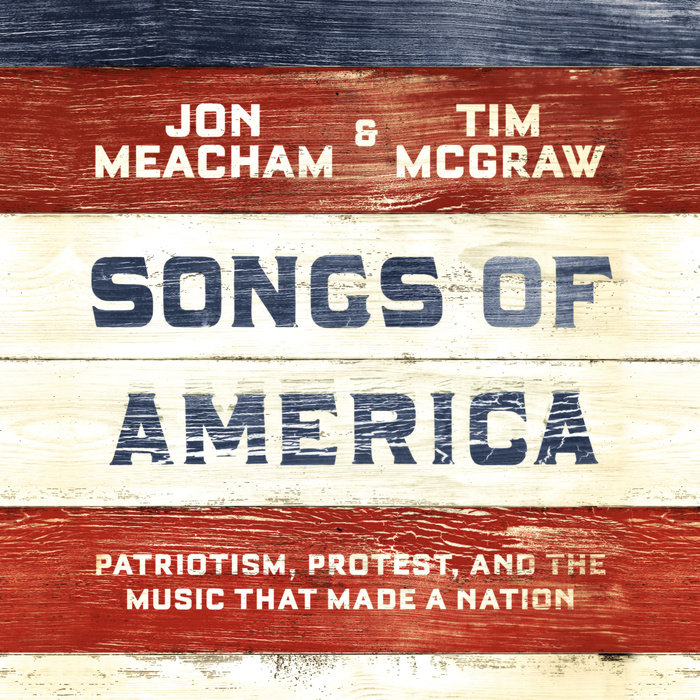 Songs of America Cover