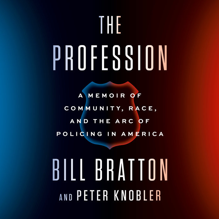The Profession Cover