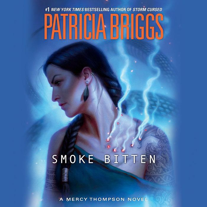 Smoke Bitten Cover