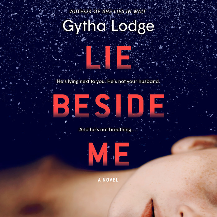 Lie Beside Me Cover