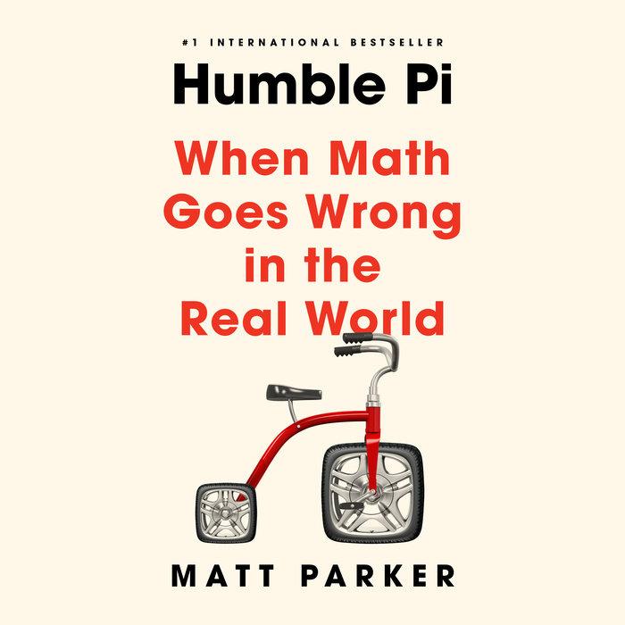 Humble Pi Cover