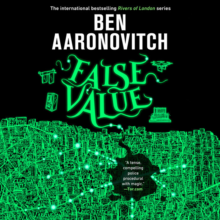 False Value Cover
