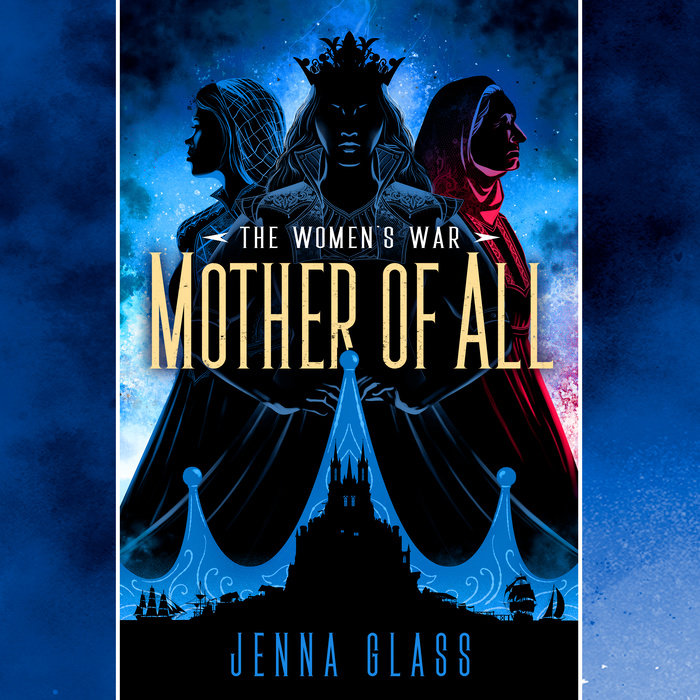 Mother of All Cover