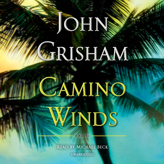 Camino Winds Cover