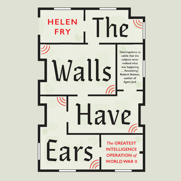 The Walls Have Ears Cover