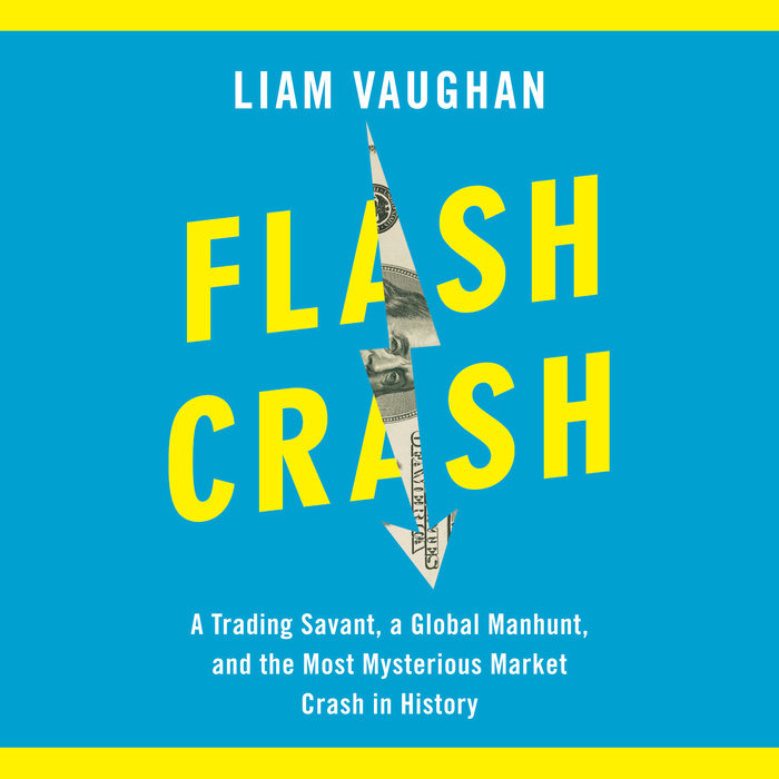 Flash Crash Cover