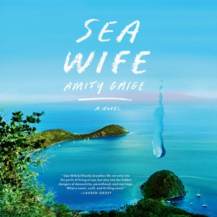 Sea Wife Cover